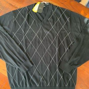 Greg Norman Golf Sweater 2XL